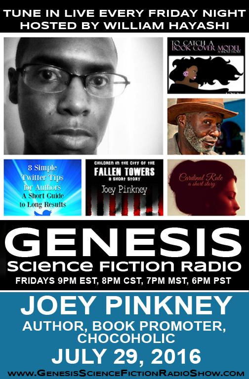 genesisradio-joeypinkney-7-29-16